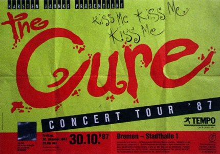 19871030-bremen-de-poster