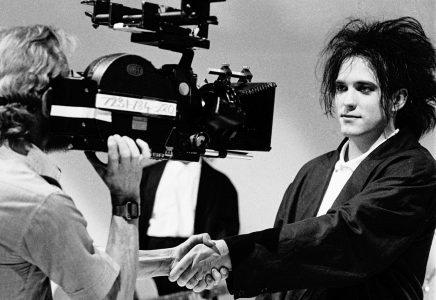 In Between Days video 6.18.1985 © STEVE RAPPORT